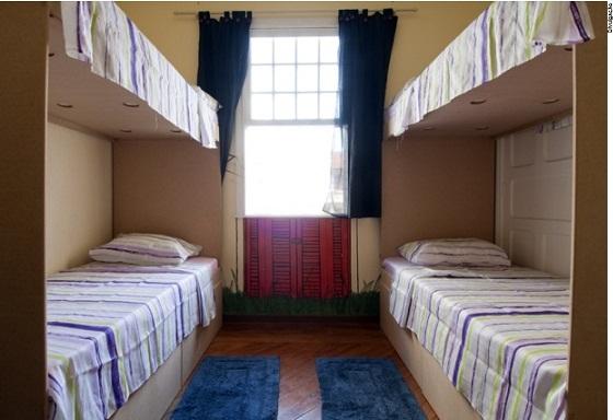 Hostels pode ser uma opção de intercâmbio cultural sem sair de São Paulo