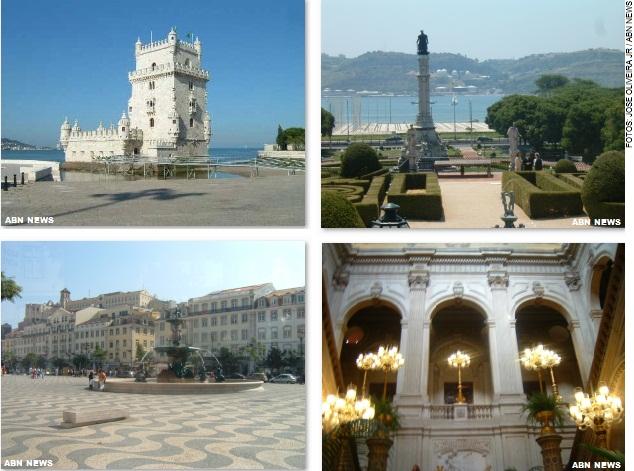 Turistas brasileiros são os mais satisfeitos em Portugal